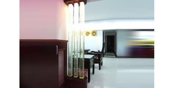 特级超白水晶柱 透明精磨方形水晶柱,晶宇,建材,墙地吊顶,辅助材料