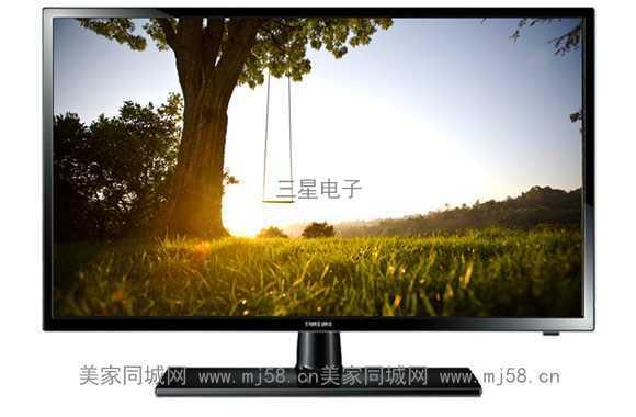 三星(SAMSUNG) UA39F5088AR 39寸LED电视 窄边设计