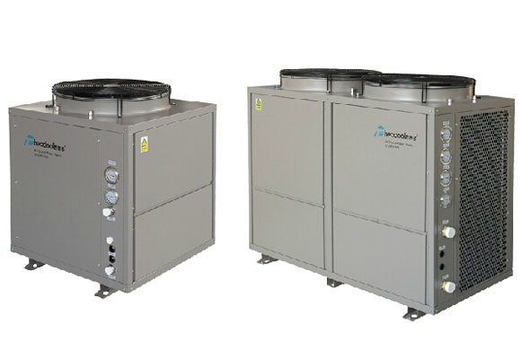 官方全新上市西奥多直热式工程机T6系列空气能热水器RS-11GX3P