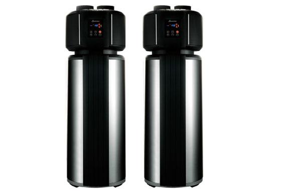 官方正品全新上市西奥多空气能热水器环保家用x6系列新型热水器