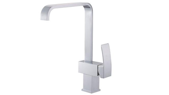 全铜龙头厨房 洗菜盆龙头 冷热水槽水龙头 GH-6034