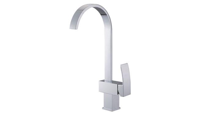 厨房水龙头 单冷 全铜 厨房龙头 洗菜盆水槽龙头 GH-6035