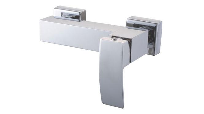 正品全铜淋浴花洒套装淋浴龙头冷热套装花洒淋浴器水龙头喷头 GH-3017