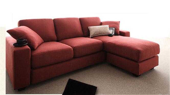 小户型沙发 布艺沙发 简约现代客厅沙发 可拆洗