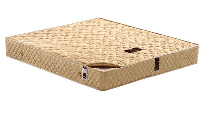 环保山棕乳胶床垫席梦思 天然椰棕垫 弹簧垫子