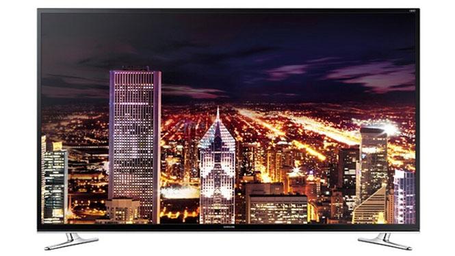 三星(SAMSUNG) UA55HU6000JXXZ 55英寸4K UHD 智能WIFI液晶电视