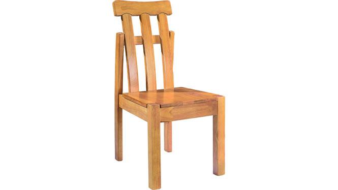 厂家批发 餐椅 椅子 酒店工程餐椅 实木椅 靠椅3#