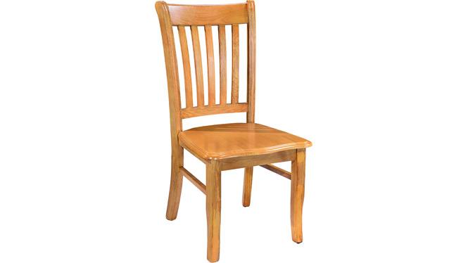 厂家批发 餐椅 椅子 酒店工程餐椅 实木椅 靠椅705#