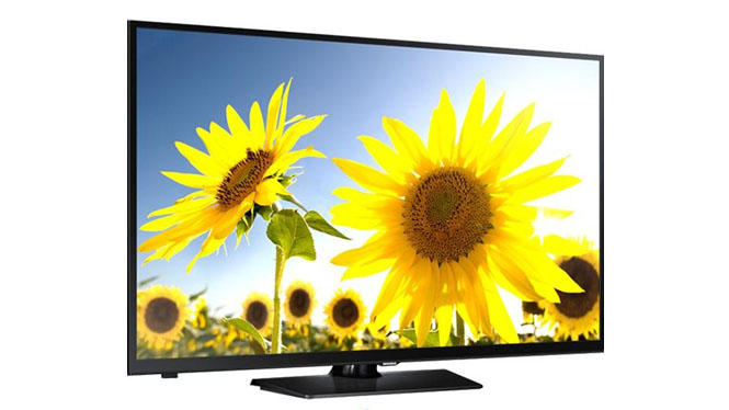 三星(SAMSUNG) UA48H4288AJXXZ 48英寸 高清LED电视