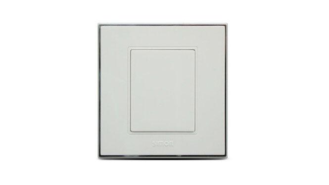 西蒙开关插座56系列空白盖板面板V51000
