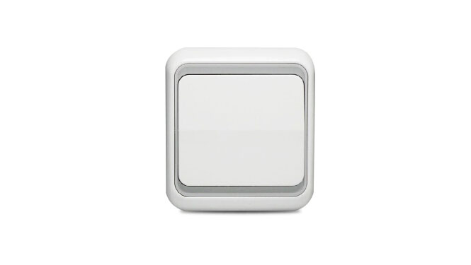 西蒙开关插座面板西蒙60系列单开单控开 一开单控开关60101-50