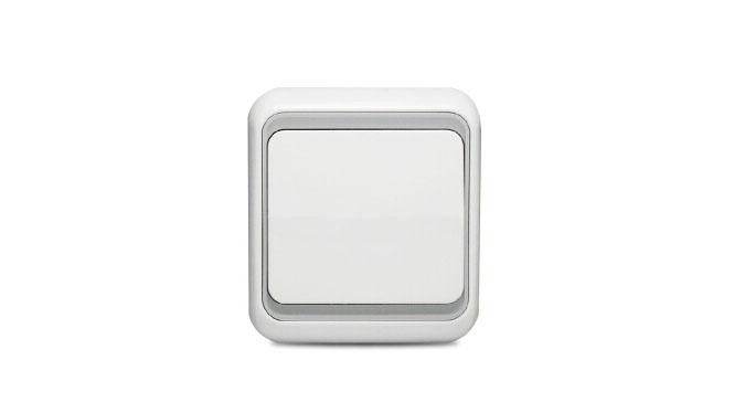 西蒙开关插座面板西蒙60系列一开双控转向开关插座面板