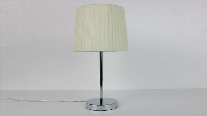 现代简约台灯 卧室台灯 浪漫温馨床头灯 时尚创意灯具 TD041