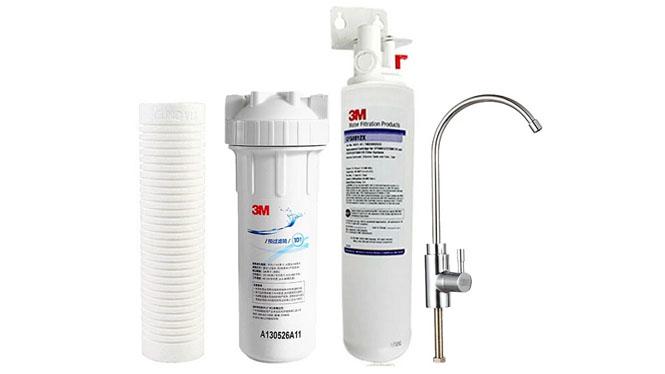 家用净水器 直饮机 净水机3M CFS8812-X