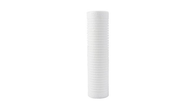 3M原装家用10寸1微米 置入式预过滤 净水器前置PP棉滤芯