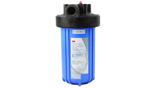 3M净水器自来水入户前置预过滤器 家用非直饮净水机 正品现货AP801