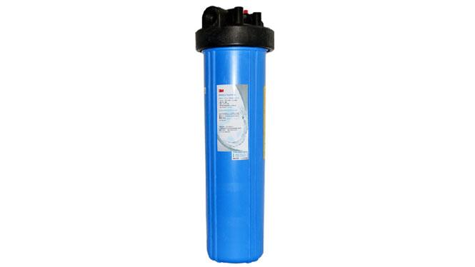 3M 中央前置入户过滤器家用自来水净水器滤水器 AP802