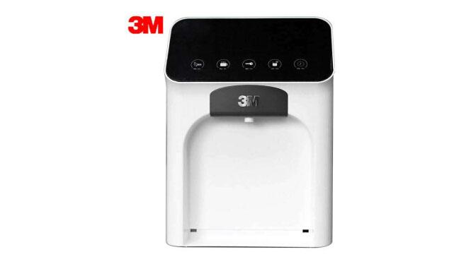 3M 热饮机 温热型管线机 饮水机智能触控