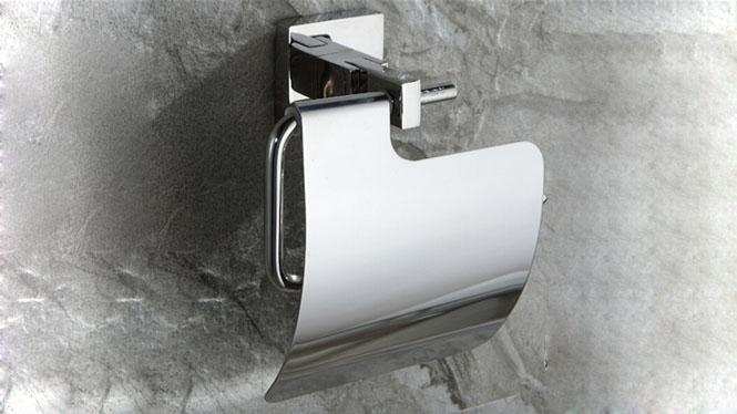 304不锈钢厕纸架纸巾架 手纸架 卫浴五金挂件 浴室 卷纸器LJ55711