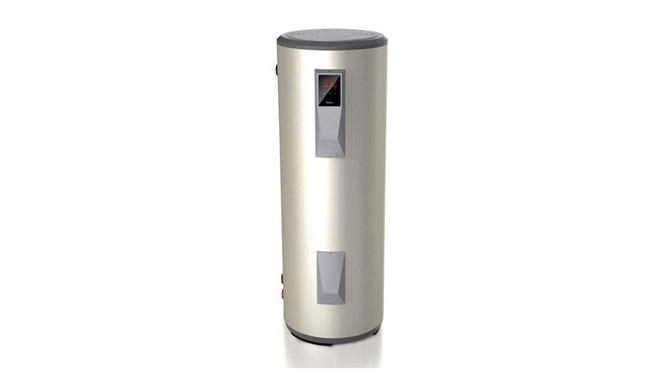 Haier海尔 ES200F-L 200L 落地式中央电热水器 夜电技术 中温保温 安全预警技术 分层加热