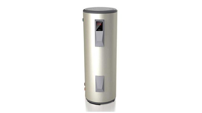 Haier海尔 ES300F-L 300L 落地式中央电热水器 夜电技术 中温保温 安全预警技术 分层加热