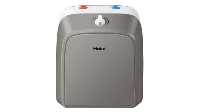 Haier海尔 厨宝6.6FU8.8储水式即热式电热水器 热水宝 小型厨宝