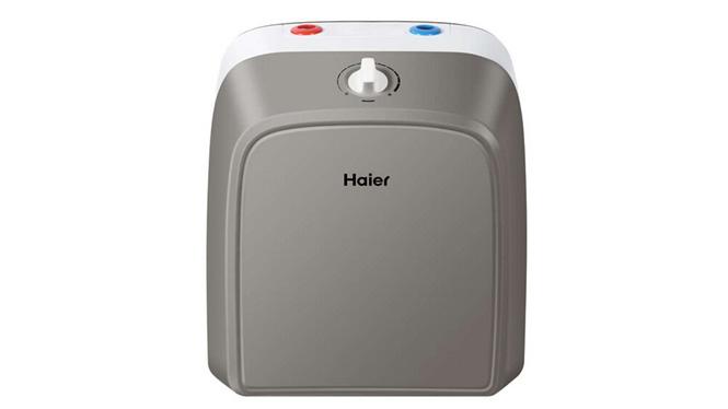 Haier海尔 小厨宝10升 ES10U 上出水 厨房 宝 海尔电热水器