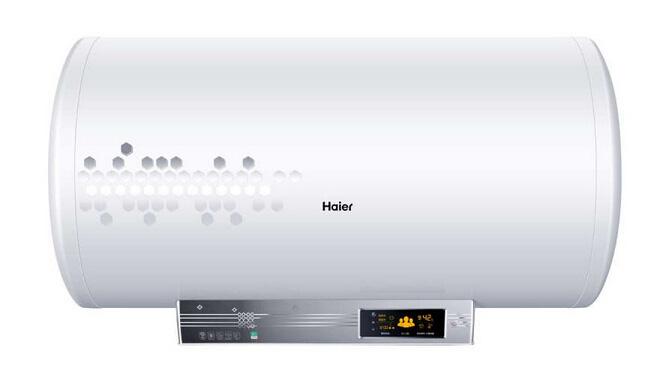 Haier海尔 ES50H-H5(ZE) 50升 3D+速热技术 智能分人洗 无线遥控 热水输出率超越90%