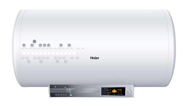 Haier海尔 ES60H-H5(ZE) 电热水器3D+储热速热60L洗澡淋浴