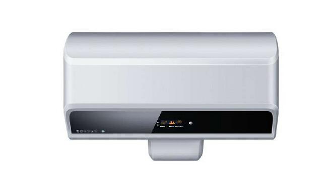Haier海尔 ES60H-E5(E)电热水器60升L储水式3D速热淋浴洗澡遥控