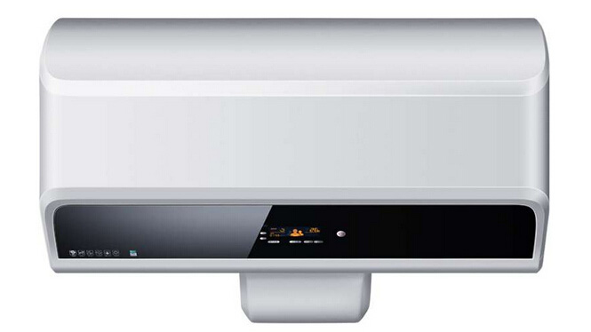 Haier海尔 ES80H-E5(E)电热水器海尔80升速热无线遥控半隐藏版