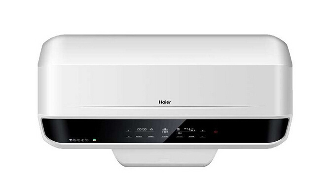 Haier海尔 ES80H-E9(E)电热水器储水式3D速热无线遥控淋浴80升L