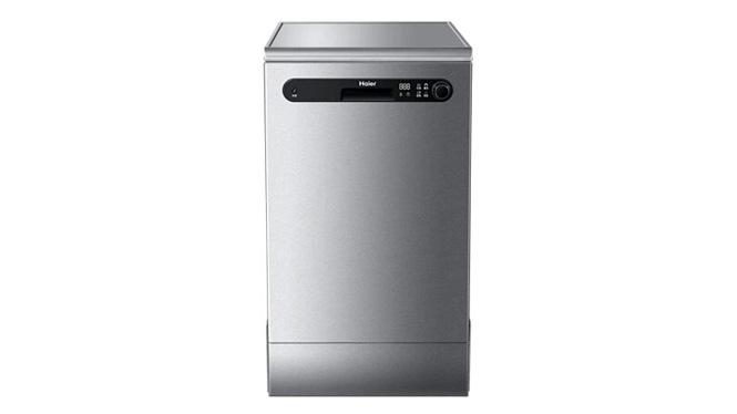 Haier海尔 洗碗机全自动WQP6-V9高温清洗消毒洗碗机嵌入式