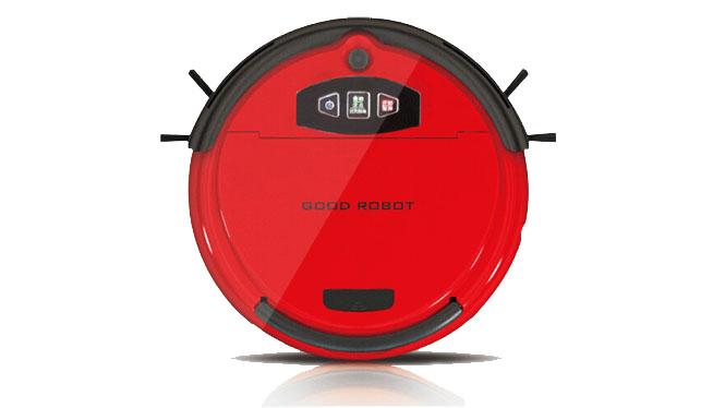 吸刷刷智能扫地机器人自动充电 扫地机超薄家用静音清洁机器人520A+升级