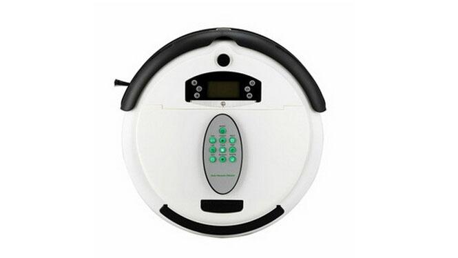 吸刷刷扫地机器人自动智能吸尘器全家用静音扫地全自动超薄 699