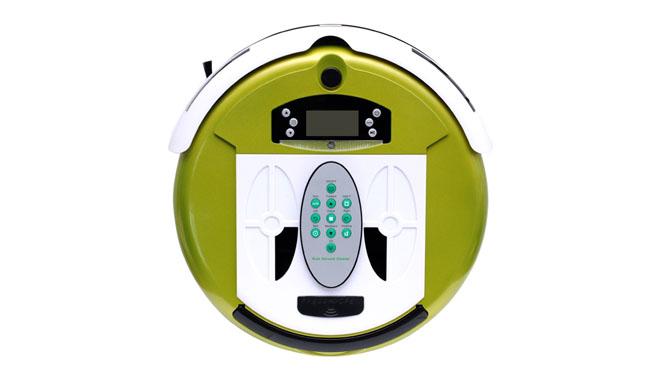 全自动电动拖地智能扫地机器人吸刷刷家用清洁拖地吸尘器杀菌 899