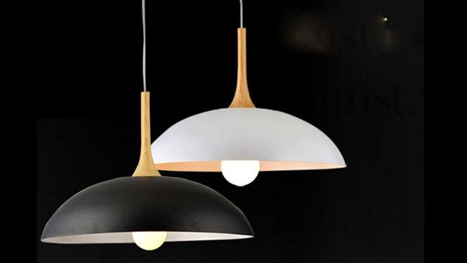 木艺创意吊灯 咖啡馆 客厅吊灯 别墅高档个性吊灯 木艺锅盖吊灯