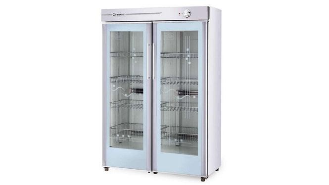 康宝消毒柜商用食堂餐具碗筷消毒柜 超大容量 臭氧紫外线消毒柜 570L GPR700A-2