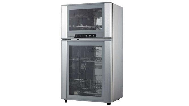 康宝立式消毒柜高温消毒柜 餐具消毒ZTP80F-1