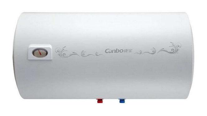 康宝电热水器电储水式50L升电速热洗澡淋浴机CBD50-WA9