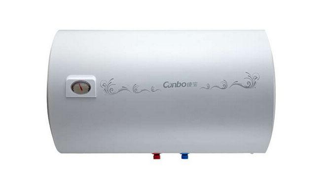 康宝电热水器 40升二级能效 360度保温 断电保护 CBD40-WA9