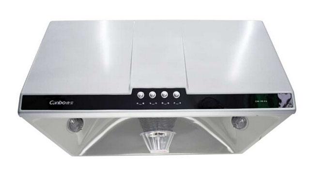 康宝中式抽油烟机顶吸 拖排 大吸力 烟机CXW-198-A16