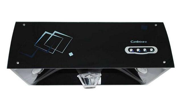 康宝中式吸油烟机 顶吸式烟机 小巧玲珑 CXW-170-B21