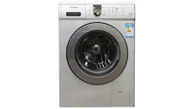 三星(SAMSUNG) WF1702NCS XSC 7公斤全自动电脑控制滚筒洗衣机