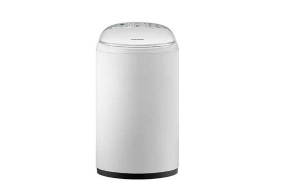 三星洗衣机XQB30-F86S/SC强力煮洗 日常煮洗 环保桶清洁