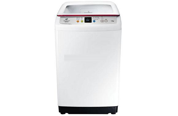 三星(SAMSUNG) XQB70-C85WSC 7公斤 波轮洗衣机 白色
