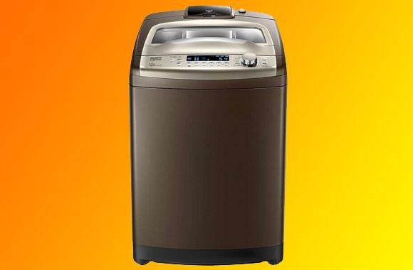 三星洗衣机XQB80-N99I/SC 缠绕不再 净享新生 魔术过滤网