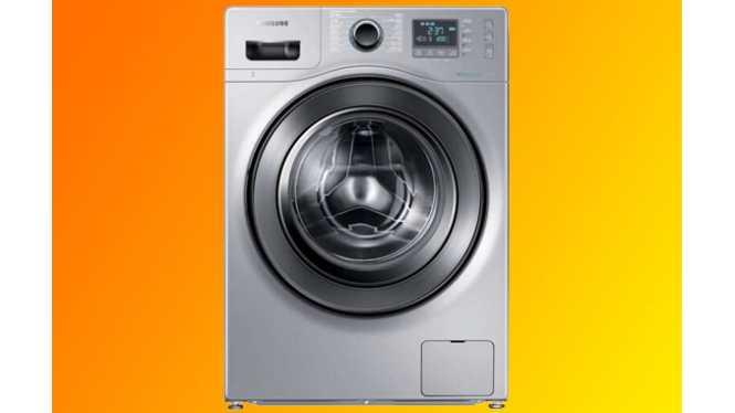 三星洗衣机WW70H5410ES/SC泡泡净