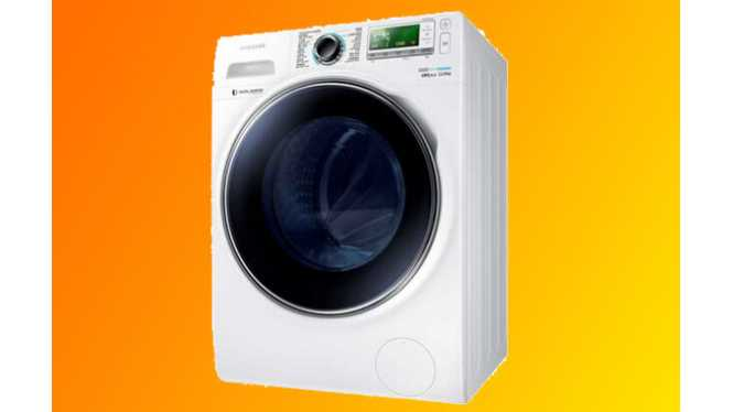 三星洗衣机WW12H8420EW/SC泡泡净