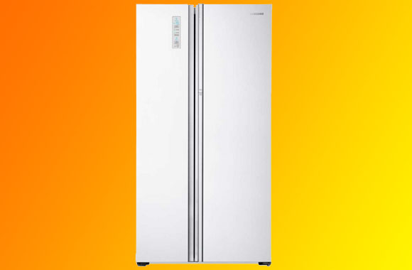 三星冰箱RH60H8150WZSC蝶门美食窗设计